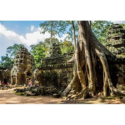 Angkor ThomRed White & Lost