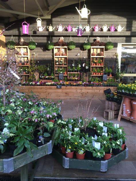 306 best garden center merchandising display ideas images