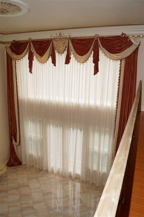 galaxy design announces exquisite custom curtains