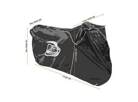 bike waterproofs r g waterproof motorcycle cover for cruising touring