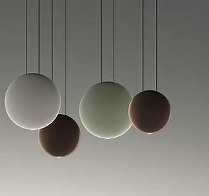 Moderne Hängeleuchten Design : pendelleuchten esstisch rund ~ Michelbontemps.com Haus und Dekorationen