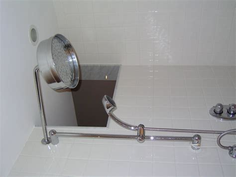 Lowes Shower Heads. Hotelspa In Gpm Lpm Chrome Spray With