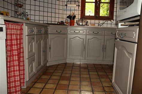 renover sa cuisine a moindre cout renover une cuisine rustique vous avez emmnag dans une