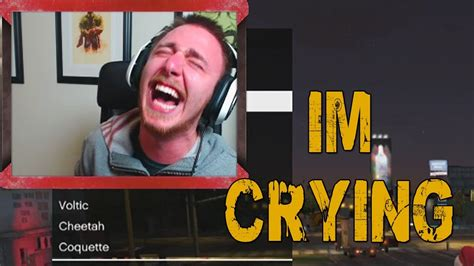 crying gta