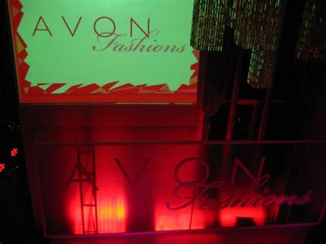 the intersections beyond avon fashions penthouse