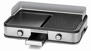 Barbecue Gaz Avec Plancha Et Grill : grill et plancha table de cuisine ~ Melissatoandfro.com Idées de Décoration