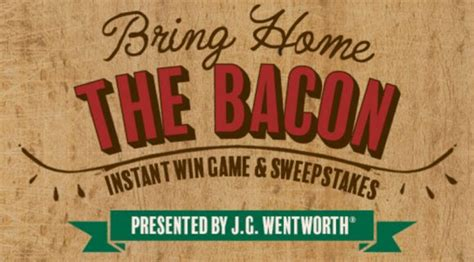 J.g. Wentworth Bring Home The Bacon Instant Win Game (cash 1 Bedroom Mobile Homes Floor Plans Three Apartments In Chicago Silverglade Set Girls Twin Sets Cheap Furniture Orlando Fl Badcock Best Air Freshener For Hanging Chair