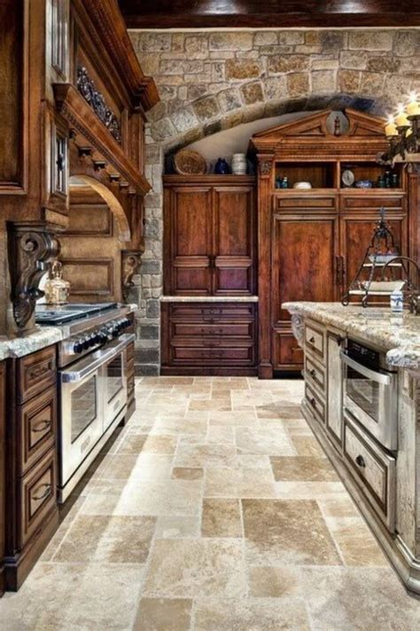 1000 ideas about country kitchens on
