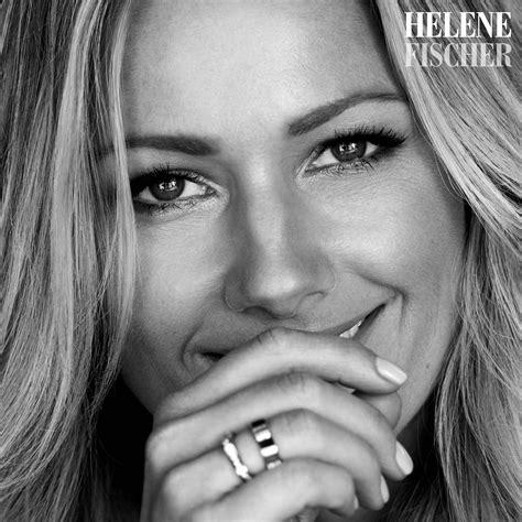 """HELENE FISCHER  Das neue Album """"Helene Fischer"""" erscheint"""