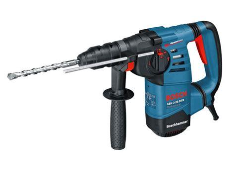 Bosch GBH328DFR SDS Plus 3kg Rotary Hammer Drill 240v 800w