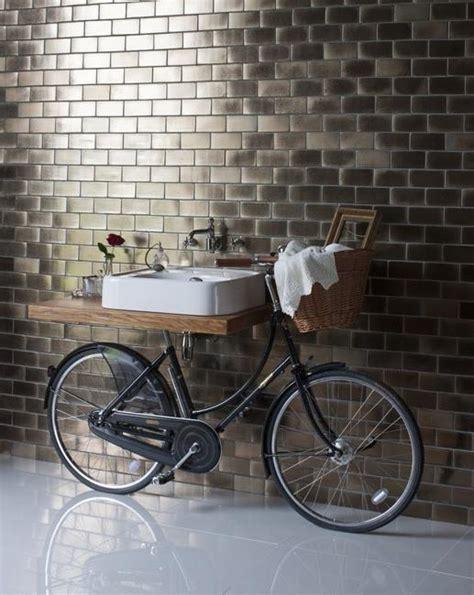 bike bathroom sink ideal  modern bathroom design