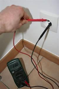 Comment Mesurer Amperage Avec Multimetre : prise lectrique ou est la phase ou est le neutre ~ Premium-room.com Idées de Décoration