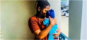 Busiswa Shares First Picture Of Baby Channel24