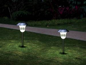 Murray stainless steel solar path light pack at menards?