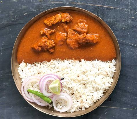 punjabi murgh tariwala recipe chicken indian food