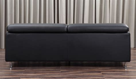 venezia leather sectional and venezia top grain leather 3 seater sofa with adjustable