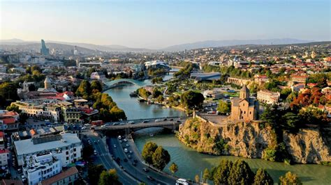 What to see in Tbilisi in 1 day   Georgian Travel Guide