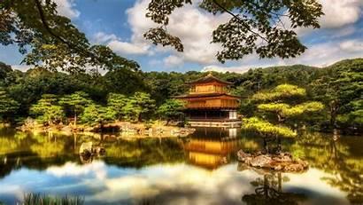 Zen Garden Japan Wallpapers Japanese Background Gardens