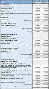Templates us gaap 2017 05 07 for Us gaap financial statements template