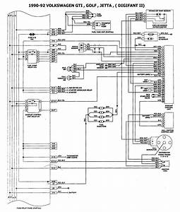 Diagrama De Fusibles Golf Vr6 2004