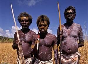 Evidence Of Extinct Human Relative Found In Australia