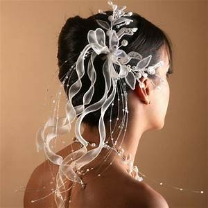 accessoires de mariee pour cheveux With accessoires de mariage