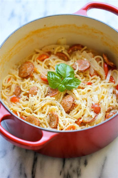 pasta dishes for dinner one pot pasta recipes that will save weeknight dinners everywhere huffpost