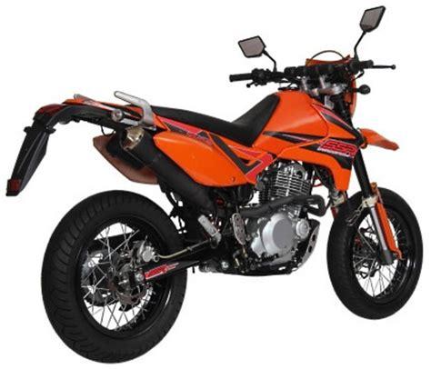 roketa cc enduro street legal  stroke dirt bike