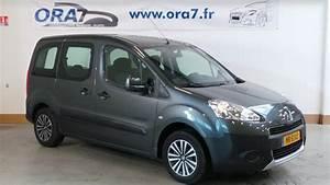 Peugeot Partner Tepee 1 6 Hdi92 Fap Active Occasion à Lyon Neuville Sur Saône (rhône) ORA7