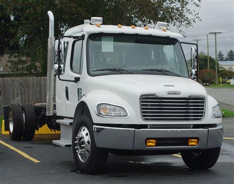 single axle freightliner  sale  car update