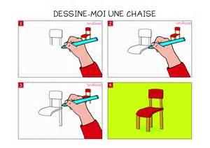 Comment Dessiner Une Chaise Longue by Apprendre 224 Dessiner Une Chaise En 3 233 Tapes