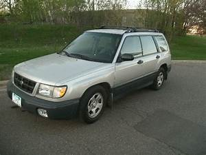 2000 Subaru Forester L Details  Maplewood  Mn 55109