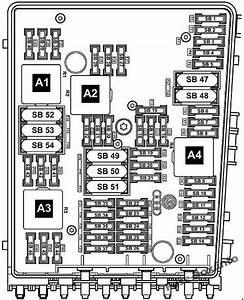 Mk1 Caddy Fuse Box Diagram
