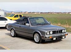 1989 BMW E30 325i Convertible Glen Shelly Auto Brokers