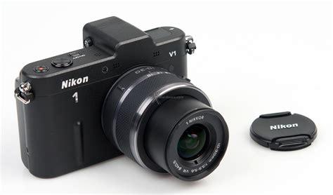 Nikon V1 by Nikon V1 La Prova Completa Recensione