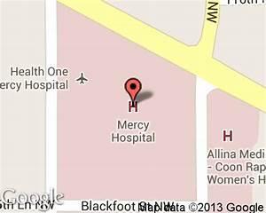 Allina Mercy Hospital