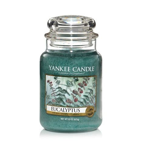 country kitchen yankee candle authentic yankee candle eucalyptus 22 ounce country 6184