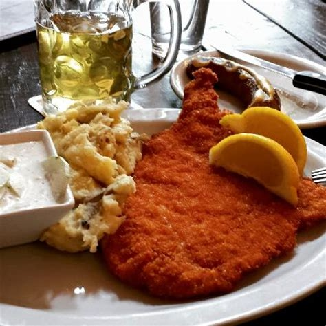Schnitzel Garten, Eagle  Restaurant Reviews, Phone Number