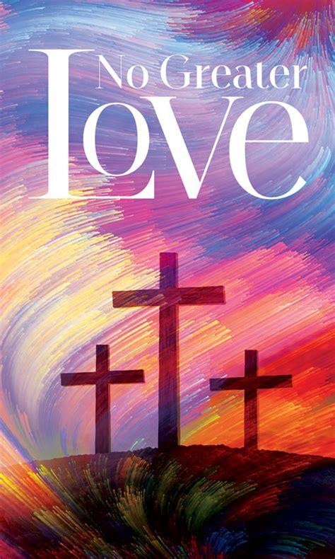 greater love banner church banners outreach marketing