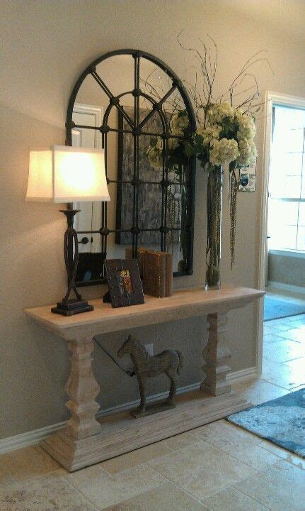Entryway Mirror Ideas - 25 best ideas about entry mirror on front