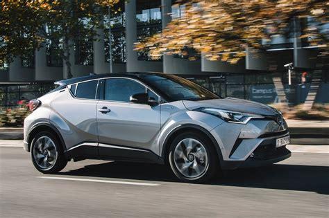 Toyota C by Test Autotest Toyota C Hr Autotests Autowereld