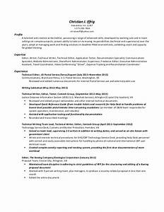 iffrig christian resume august 2015 With christian resume
