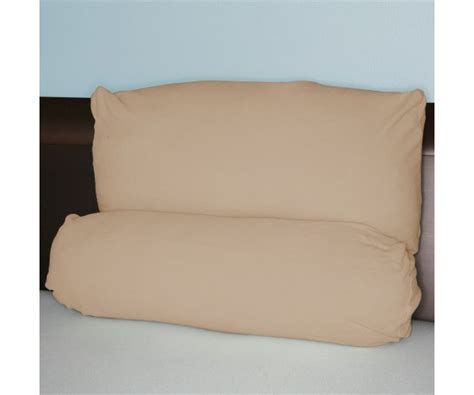 Multi Position Pillow Versatile Pillow For Total Support