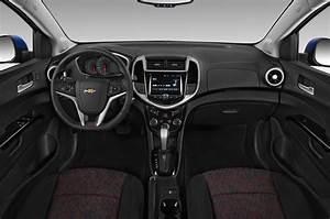 Chevrolet Sonic Hatchback Interior | www.pixshark.com ...