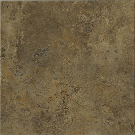 menards designers image vinyl tile platinum series vinyl tile brown travertine 16 quot x16