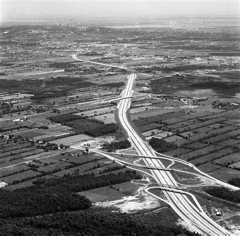 bureau du tourisme montreal autoroute transcanadienne office du tourisme 1966