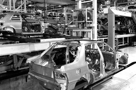 Sterling Heights Chrysler Plant by Chrysler Sterling Heights Plant Tour Improvements Abound