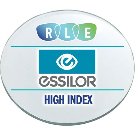 Such as prescription glasses and progressives are available. Essilor Natural Digital Progressive Clear High Index 1.60 ...