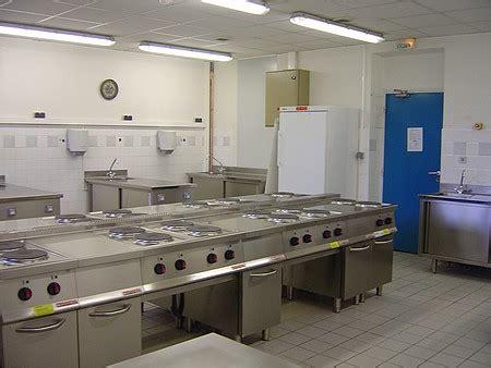 lyc professionnel cuisine forez info une nouvelle cuisine pédagogique au lycée