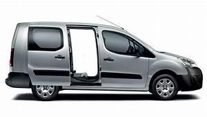 Van Peugeot : peugeot partner showroom small work van test drive today ~ Melissatoandfro.com Idées de Décoration